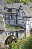 Monschau, Eifel, Germany Stock Images