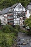 Monschau - Eifel Nature Park - Germany Royalty Free Stock Images