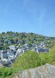 Monschau,Eifel region,Germany Stock Photos