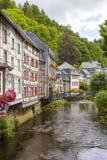 Monschau, Germany Royalty Free Stock Photos