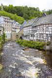 Monschau, Germany Royalty Free Stock Photography
