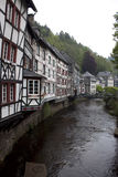 Monschau Royalty Free Stock Photo