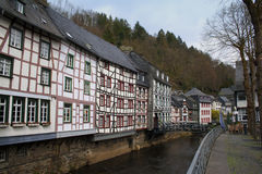 Monschau Royalty Free Stock Photos