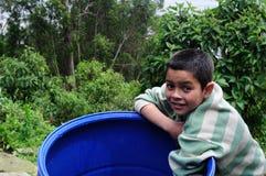 Monserrate - Bogota Stock Images
