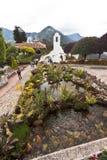 Monserrate Hill Bogota Colombia Stock Photos