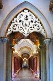 Monserrate Palace, Portugal Stock Image