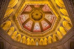 Monserrate Palace Royalty Free Stock Photography