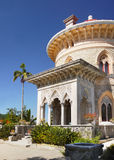 Monserrate Palace in Sintra, Portugal Stock Photo