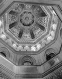 Monserrate Palast Lizenzfreie Stockfotografie