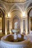 Monserrate w Sintra. Portugalia Zdjęcia Stock