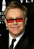 Monsieur Elton John photos stock