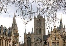 Monsieur (Flandre, Belgique) Images libres de droits