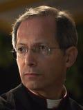 Monsignor Guido Marini Στοκ Φωτογραφία