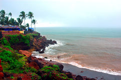 Monsoon. Stock Photos