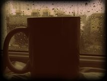 monsoon fotografia de stock