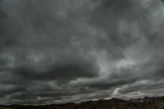 Monsoon Season Storm Royalty Free Stock Image