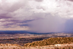 Monsoon Storm-2 Stock Image