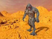 monster Fotografie Stock