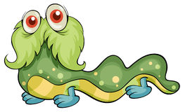 Monster Stock Images
