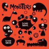 Monster Fotografering för Bildbyråer