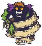 Monster Royalty-vrije Stock Fotografie
