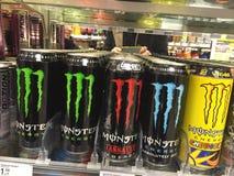 monster Immagini Stock Libere da Diritti