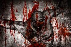 monster Imagens de Stock