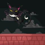 Monster cat Stock Photos