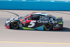 Monster Energy NASCAR Cup driver Kasey Kahne Royalty Free Stock Photo