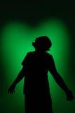 Monster-Porträts Lizenzfreies Stockbild
