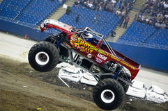 Monster Truck Royalty Free Stock Photos