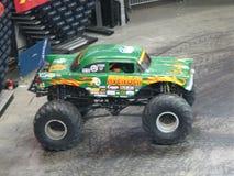 Monster Truck Avenger Stock Images