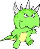Monster Vector Illustration Royalty Free Stock Photo