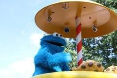 Monstre de biscuit Images libres de droits
