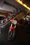 Monstre de Ducati Photographie stock libre de droits