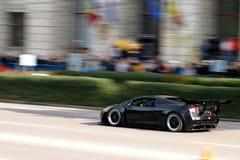 Monstre de vitesse Image libre de droits