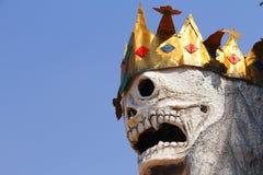 Monstro Fotografia de Stock Royalty Free