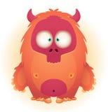 Monstro Imagem de Stock Royalty Free