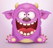 Monstro Foto de Stock