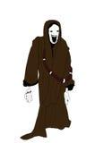 Monstro de Halloween Imagem de Stock