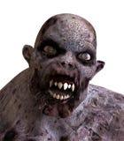monstro do zombi da ilustração 3D Imagem de Stock Royalty Free