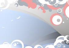 Monstruo de mar Imagen de archivo libre de regalías