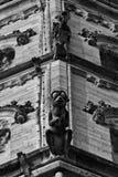 Monstruo de piedra imagenes de archivo