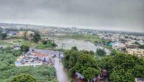 Monsun Zdjęcia Royalty Free