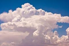 Monsun Storm-3 Royaltyfri Foto
