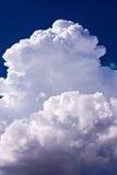 Monsun Storm-4 Royaltyfri Bild