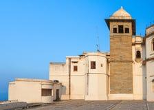 Monsunu pałac obrazy royalty free