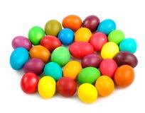 Montão de ovos de easter Imagem de Stock Royalty Free