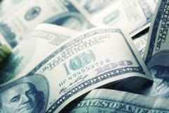 Montão do dinheiro Fotos de Stock