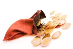 Montão do dinheiro Imagem de Stock Royalty Free